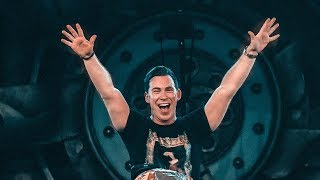 Hardwell Feat. JGUAR   Being Alive (Live Video)