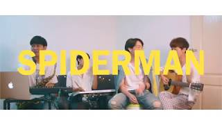 SPIDERMAN - SLAPKISS [Re-Arrange]