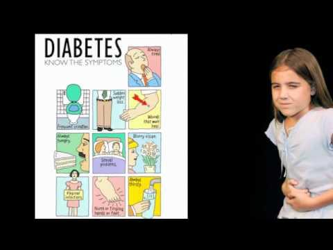 Com diabetes e hippophae