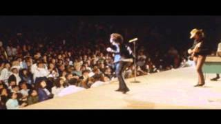 "The Doors Back Door Man/Love Hides Live at ""Seattle"" 1970"