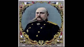 Генерал Н. Юденич. Лекция Константина Залесского