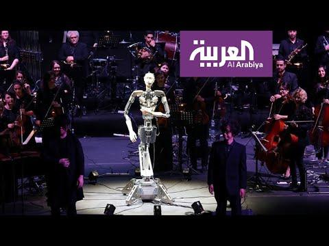 العرب اليوم - شاهد: مايسترو لا يملك مقطوعة موسيقية ولا يمسك عصا في الإمارات