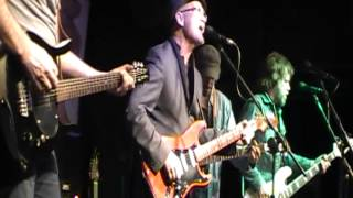 Calling Out for Love (At Crying Time), Marshall Crenshaw and the Bottle Rockets