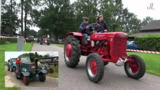 preview picture of video 'Tractortreffen Pietersheim Lanaken 23 - 24 Juni 2012'