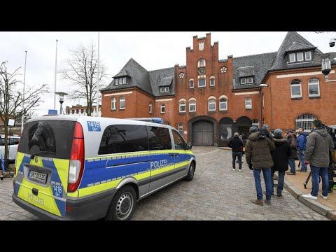 Germany: Court orders ex-Catalan leader Puigdemont held in custody