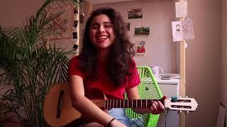 Silvana Estrada —Carta (Tutorial)