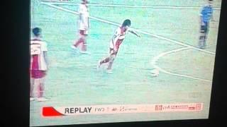 Piala Presiden PSM VS MITRA KUKAR 21