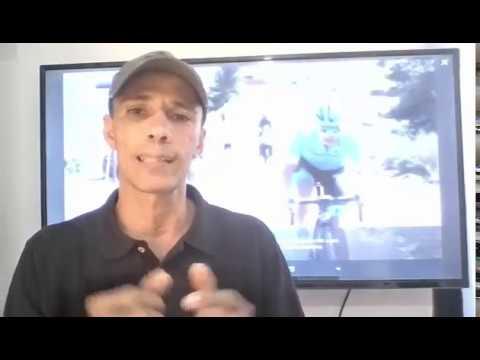 FANTASTICO Miguel Angel Lopez e Ivan Sosa DOBLETE de COLOMBIA Vuelta a Burgos