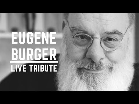 Eugene Burger Live Tribute