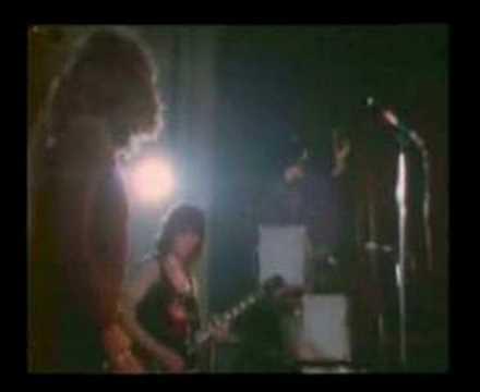 "LES VARIATIONS 1971 ""Whole Lotta Shakin' Goin' On"""