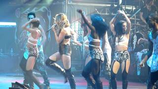Gypsy Heart Tour à Melbourne - Party In The USA Performance - 23/06/11