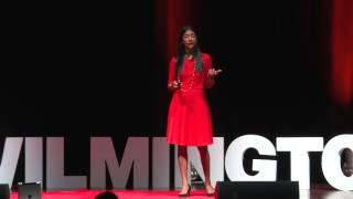 Demystifying Teens | Anisha Abraham | TEDxWilmington