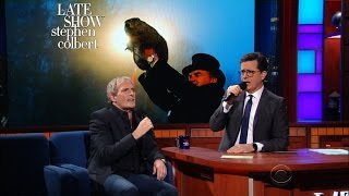 Michael Bolton Debuts New Love Song For Groundhog Day