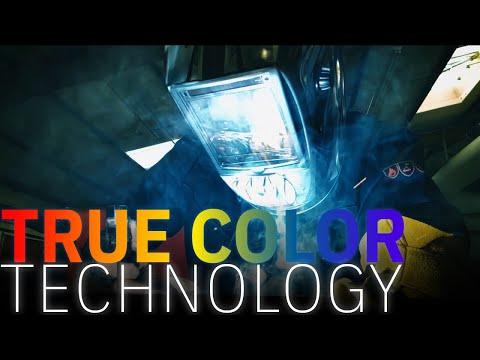 GYS - TRUE COLOR Technology