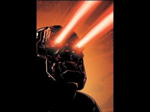 Darkseid vs Mr. Miracle - Hell's Bells