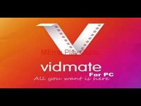 Free Download Memu Videoder For PC Windows