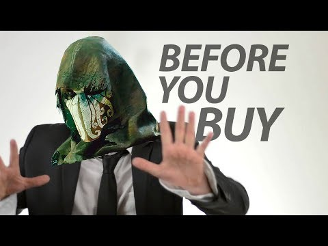 Call of Cthulhu - Before You Buy