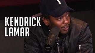 """Kendrick says Macklemore went too far + who """"i"""" is for & the state of HipHop"""