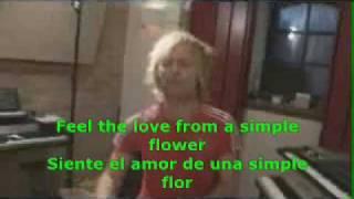 Joss Stone - Bus full of love (traducido)