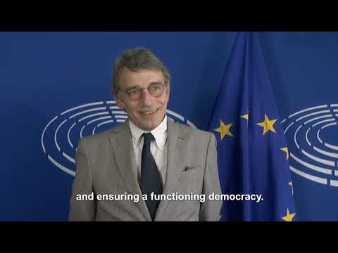 High level meeting between Presidents of the EP and PACE