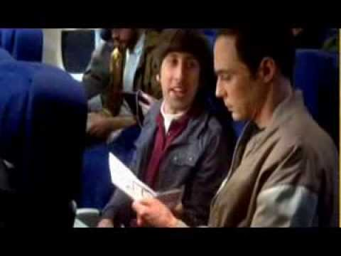 The Big Bang Theory 7.17 (Preview)