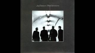 Joy Division - Love Will Tear Us Apart [Alternate version]