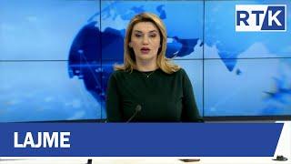 RTK3 Lajmet e orës 10:00 21.01.2020