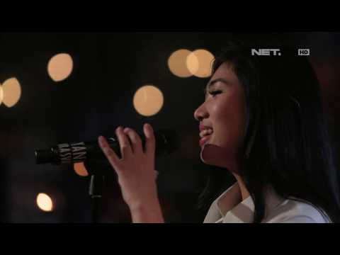 Isyana Sarasvati - Kau Adalah (Live At Music Everywhere) - MusicEverywhereNet