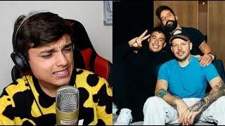 [Reaccion] Ricky Martin, Bad Bunny, Residente   Cántalo (Audio Oficial) Themaxready