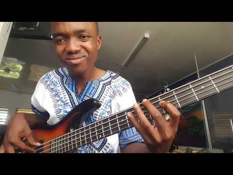 African Highlife Praises Bass Lesson On Ewe Medley