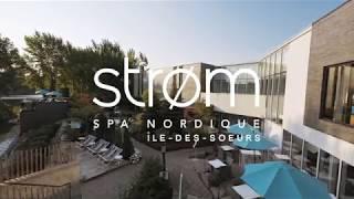 Strøm spa nordique Île-des-Sœurs