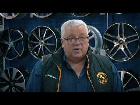 Выбираем: правильные шины