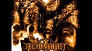 Necrophagist - Only Ash Remains (HQ)