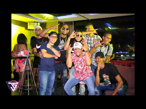 Joal Star - Vamos a Joder en la Discoteca LEVEL CLUB.