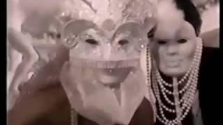 "Imari perfume from Avon ""Masquerade Ball"" (weird 1980's commercial)"