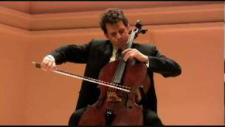 Sibelius Theme and Variations for Solo Cello (1887)