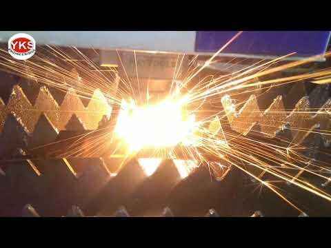 YKS-3015 Fiber Laser Metal Cutting Machine