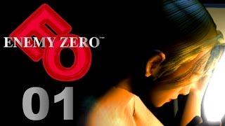 Let's Play Enemy Zero p.1 - Digital Sadness