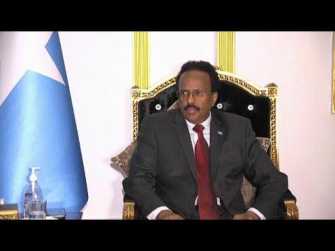 Confusion en Somalie, les élections prévues à partir de dimanche