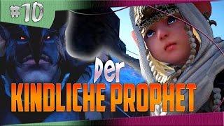 Black Desert Online   Der kindliche Prophet #70 - Lets Play deutsch / german