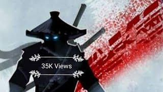Ninja Arashi Boss Fight HD