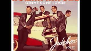 Human Nature - Gimme Some Lovin'