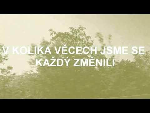 Tomáš - Tomáš - V čase zpátky (Lyric Video)