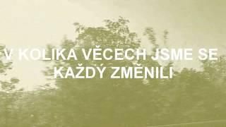 Video Tomáš - V čase zpátky (Lyric Video)