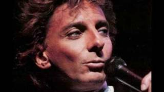 Barry Manilow ~ You'll be in my heart