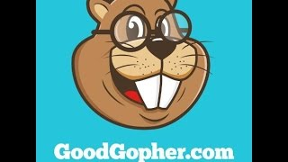 Goodgopher.com Review Conspiracy Alternative Search Engine from Mike Adams