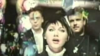Cocteau Twins - Evangeline, 200x zoom