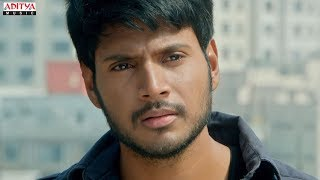 Aakhri Warning Movie Scenes | Clash Beetween Rahul Ravindran & Sundeep Kishan