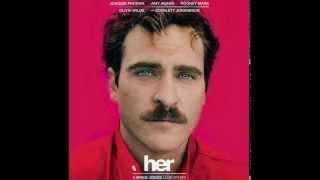 Her OST - 02. Milk & Honey