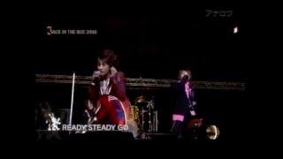READYSTEADYGO/TETSUYA×西川貴教jackinthebox2008